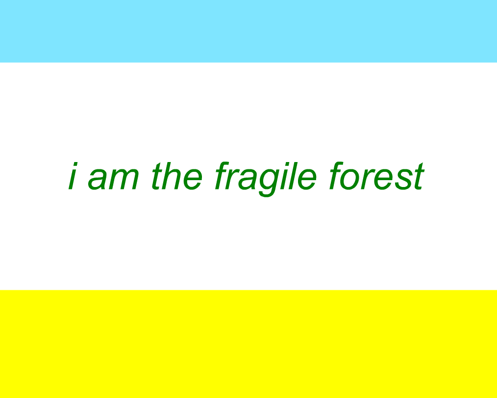 fragile-forest